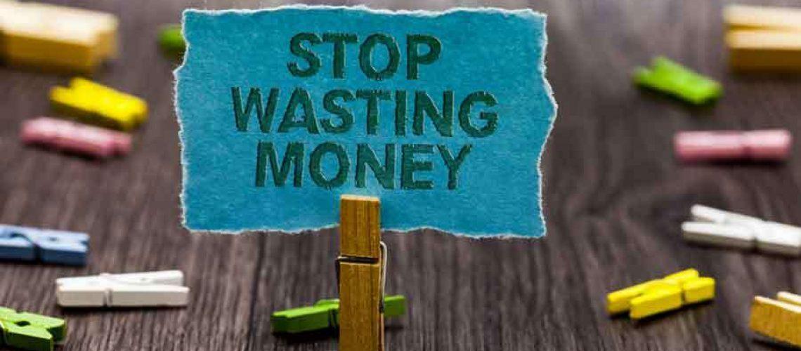   Set Priorities For Spending  
